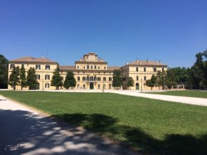 Parma Tour 2