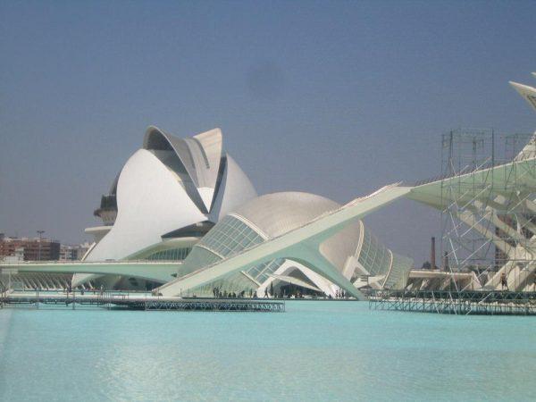 Calatrava_ Valencia_ bike tour _ city visit _ Bici e vacanze