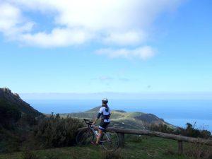 Corsica mare in bicicletta