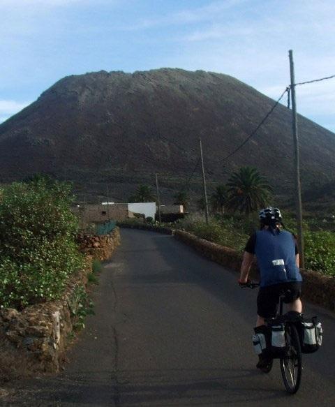 Lanzarote, Vulcano, Canarie, Capodanno