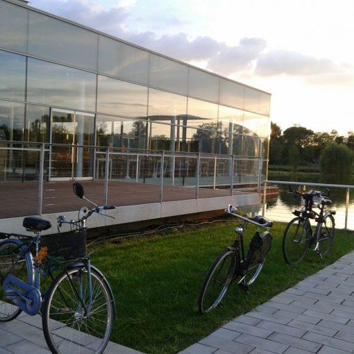 parco nord milano tour guidato bici e vacanze