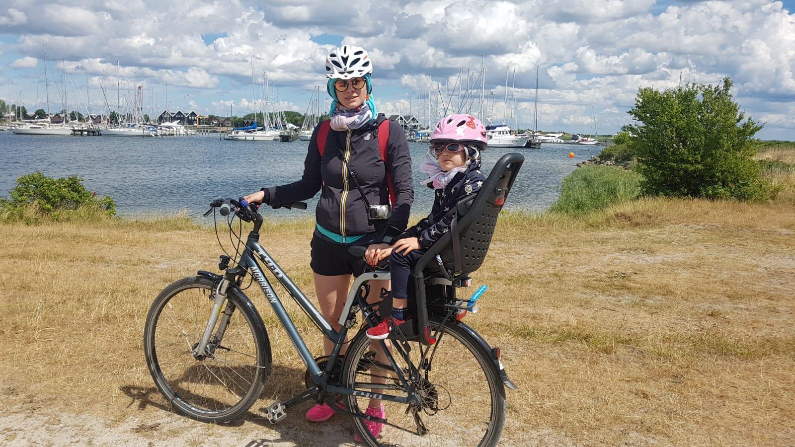 DANIMARCA: Road to Copenaghen Luglio 2018