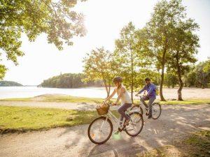 pedalare in finlandia