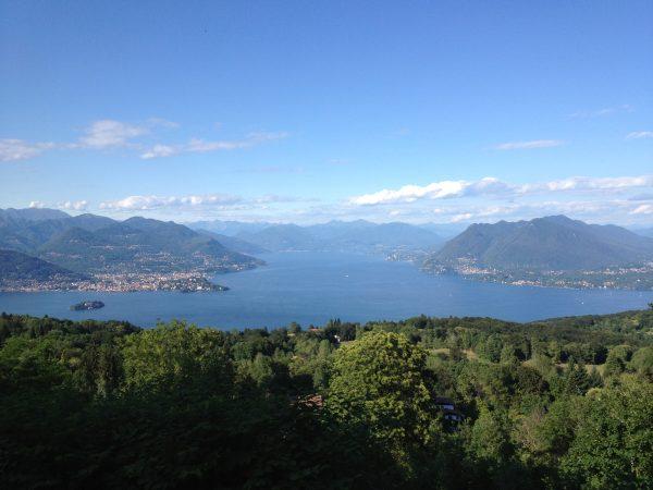 Tour in bici lago maggiore , bici e vacanze