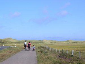 Famiglia in bici_bici e vacanze