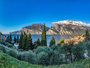 Torbole_ South Tyrol_ Garda Lake_ Cycling Tour for Families_bici e vacanze