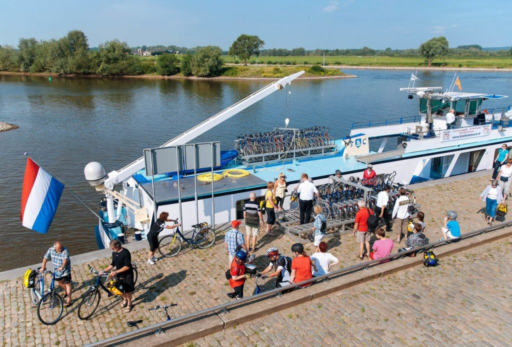 vacanze in bicicletta belgio bici e vacanze