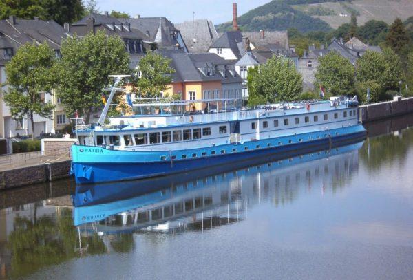 tour bici&barca ciclabile della mosella bici e vacanze