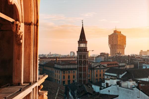 Calendario visite guidate in bici Milano e Lombardia