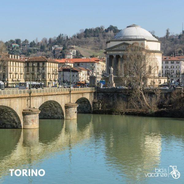 Torino, fiume po