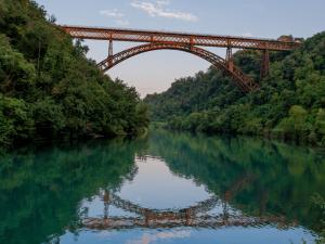 ponte sullìadda