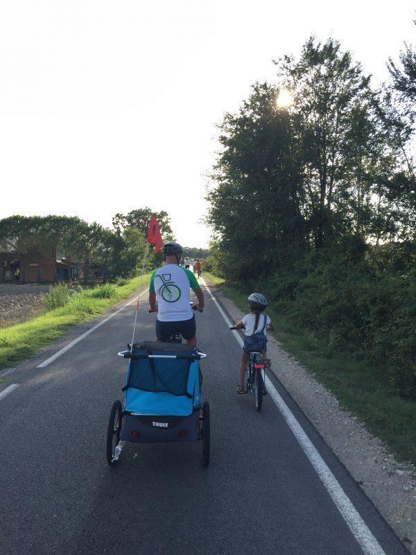 ciclabile della drava_tour di gruppo per famiglie in bici_ bici e vacanze