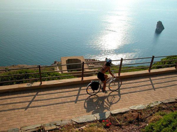mare bici e vacanze