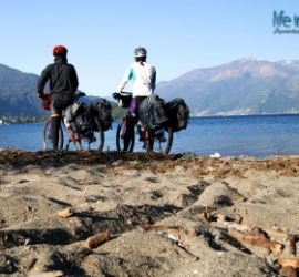 Life in Travel - Avventure in bicicletta