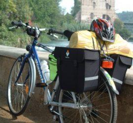 bicicletta cicloturismo