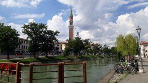 laguna di venezia e riviera dei dogi