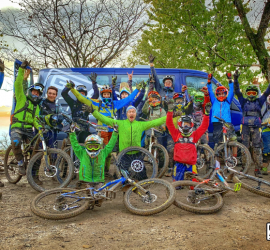 mtb sschool for kids
