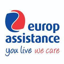 logo europ assitance -