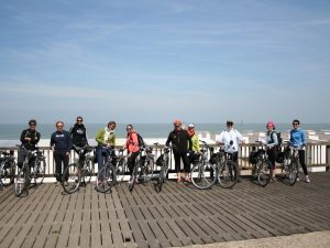 gruppo bici belgio
