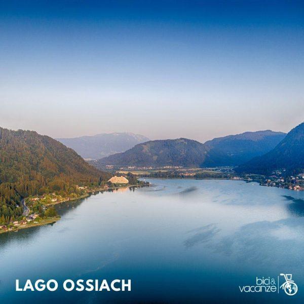 Lago ossiach