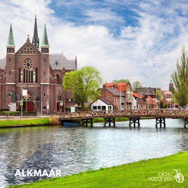 alkmaar olanda