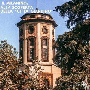 CUSANO MILANINO