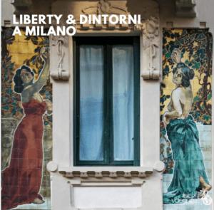 finestra liberty milano