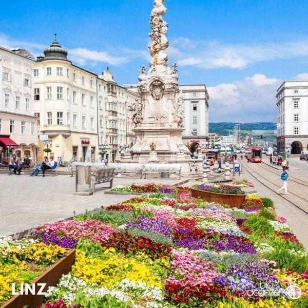 Linz_piazza fiori