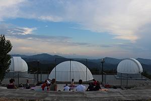 Tour in bici oltrepò pavese - Bici & stelle : bici & vacanze telescopi_ca-del-monte