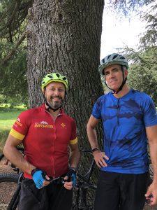 Le nostre guide_ Marco e Rugg_ Bici e Vacanze