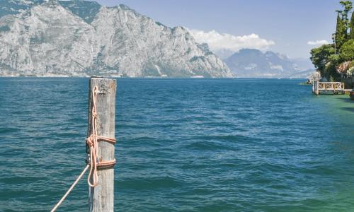 Garda Lake;